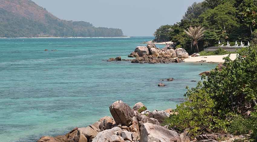 Scuba diving in Thailand for beginners : Koh Lipe